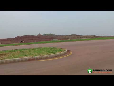5 MARLA RESIDENTIAL  PLOT FOR SALE IN SECTOR N BAHRIA ENCLAVE BAHRIA TOWN ISLAMABAD