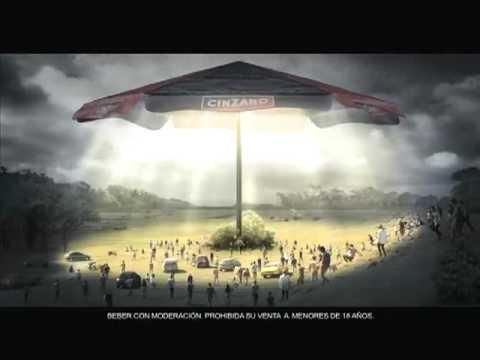 'Sunbrella', de González Taboada/Guevara Worldwide Partners para Grupo Cinzano Argentina