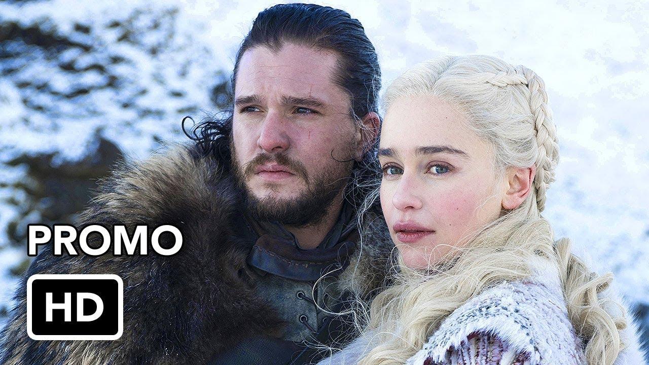 Game of Thrones 8x03 Promo & Featurette (HD) Season 8 Episode 3 Promo
