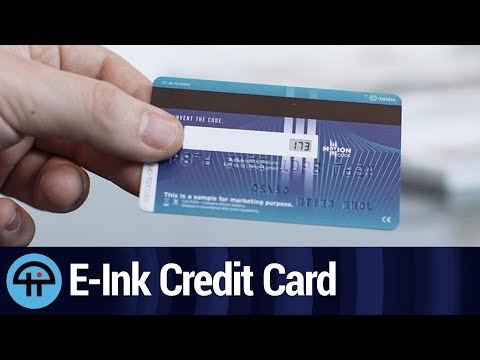 us-bank-testing-anti-fraud-credit-cards-with-e-ink-displays
