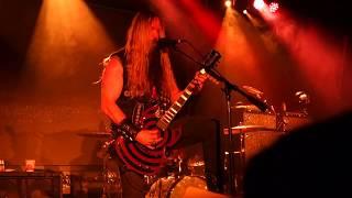 Zakk Sabbath Live Full Show @ the Vinyl in Las Vegas 9/21/17