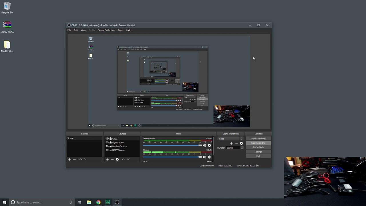 XiM Apex w/ Titan Two and XiM Link Setup