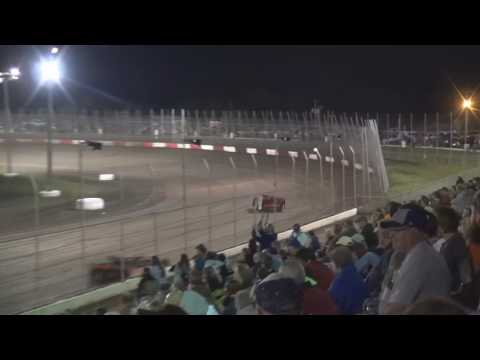 Lakeside Speedway E Mods Pure Stocks Nationals Mains