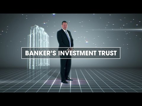 Why consider The Bankers Investment Trust?