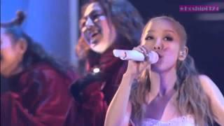 『We Wish You A Merry Christmas』(X`mas Live)