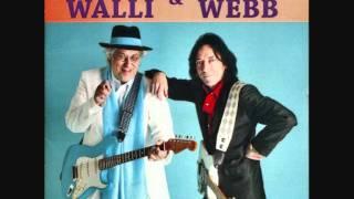 HASSE WALLI & STEVE WEBB - Broomstick