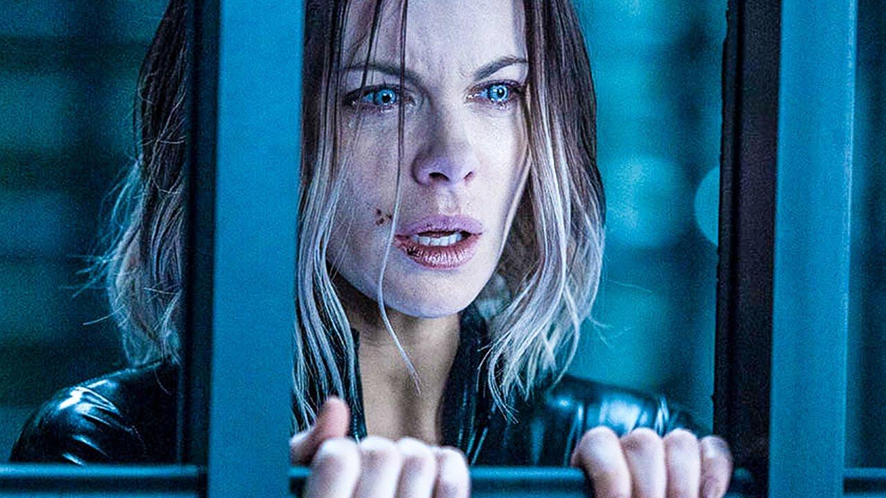 International cinema clips website 01 11 - Underworld 5 Blood Wars All Trailer Movie Clips 2017