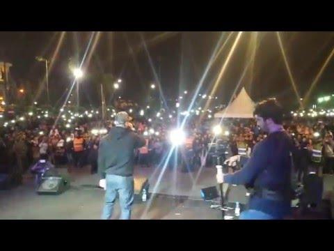 Muslim - Dmou3 l7awma Live From Meknes