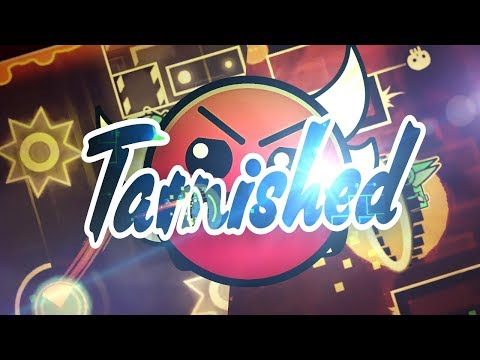 Geometry Dash | That song! | Tarnished by Distort