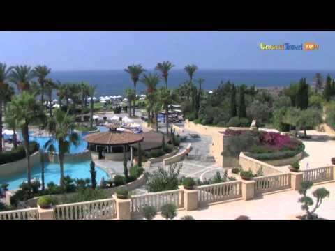 Elysium Hotel, Paphos, Cyprus - Unravel Travel TV