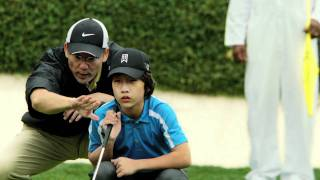 Tiger Woods PGA TOUR 12: The Masters - TV SPOT