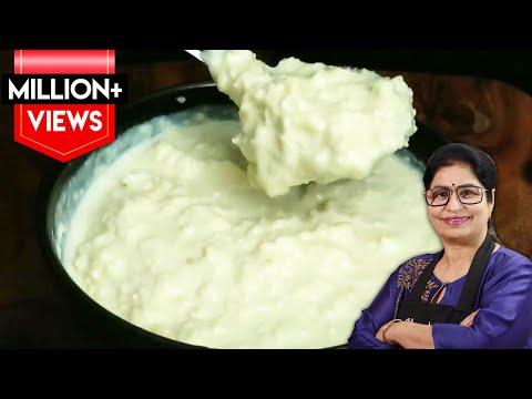 सिर्फ इस एक ट्रिक से बनाये प्योर दूध से लच्छेदार रबड़ी  खुरचन वाली | lachhedar Khurchan Wali Rabri |