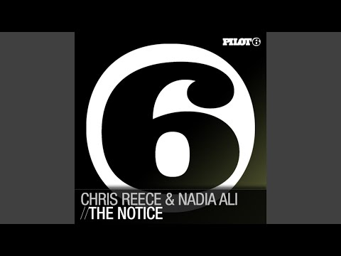 The Notice (KhoMha Remix)