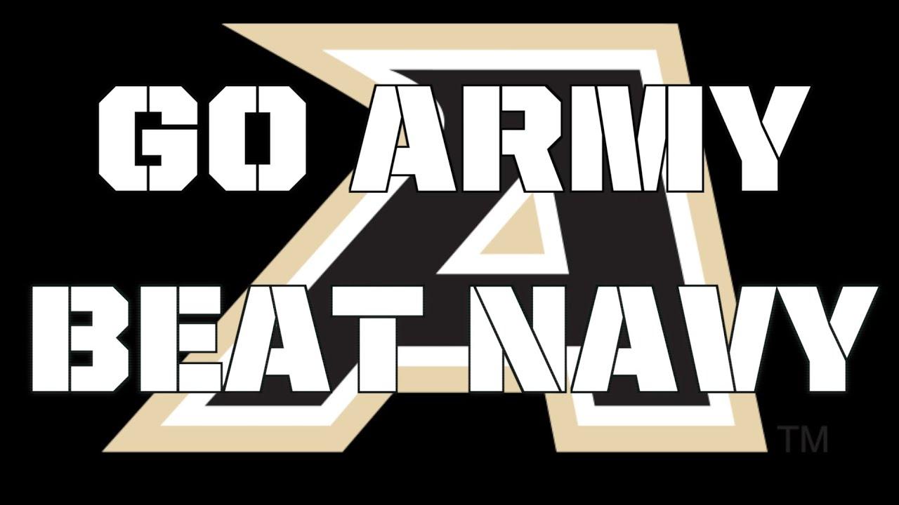 Go Army Wallpaper: Go Army! Beat Navy! NBA Style!