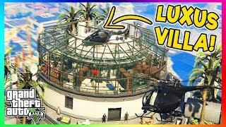 TREVORS NEUE 100 MILLIONEN $ VILLA! | LUXUS PENTHAUS IN GTA 5 | GTA V Mods