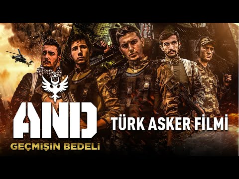 AND: Geçmişin Bedeli FULL HD | Türk Askeri Filmi
