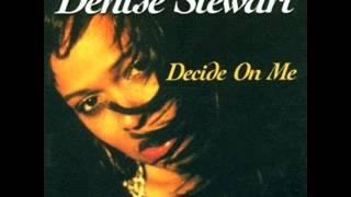 Denise Stewart   I
