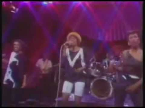 "The Pointer Sisters - ""He's So Shy"" (Live TV Performance - 1980)"