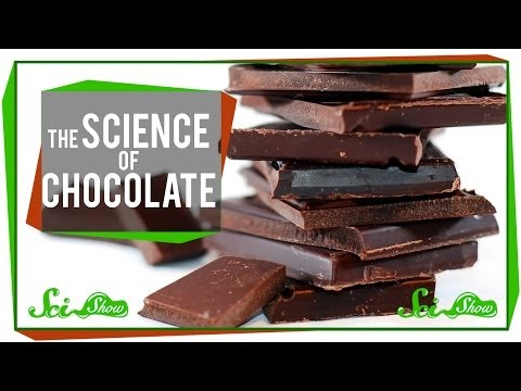 the-science-of-chocolate
