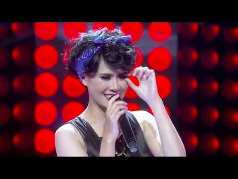 The Voice Thailand - Blind Auditions - 7 Sep 2014 - Part 4