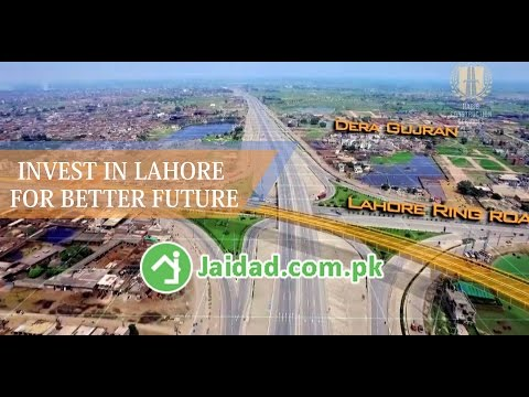 Where to invest in Lahore Property in next 2 year for better return on investment? by jaidad