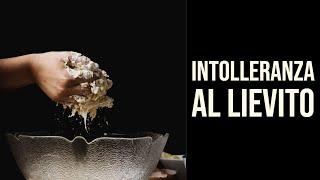Intolleranza Al Lievito