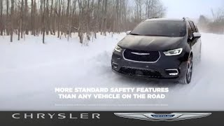 homepage tile video photo for 2021 Chrysler Pacifica   All Wheel Drive   Protect Your World