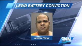 SNN: Former Mental Health Technician Convicted
