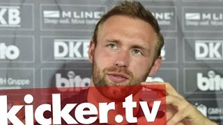 """Harting: """"Ihr macht unseren Sport kaputt"""" - kicker.tv"""