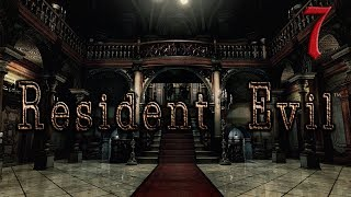 Resident Evil HD Remaster   Backtracking Costruttivo   Ep7
