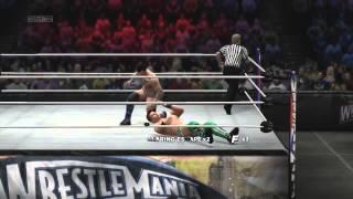 LEGENDS IN WWE 2K14 - WWE CREATIVE - CHRIS BENOIT MOVIE - SEE NO EVIL 2 - #TWUESDAY