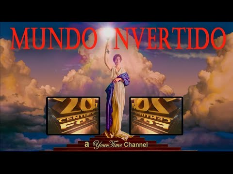 Mundo Invertido: 'Intro' - 20th Century Fox / Sony Columbia