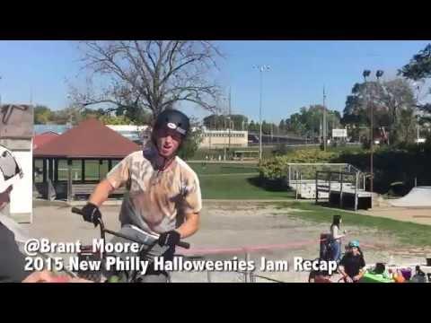 New Philly Halloweenies Jam Recap