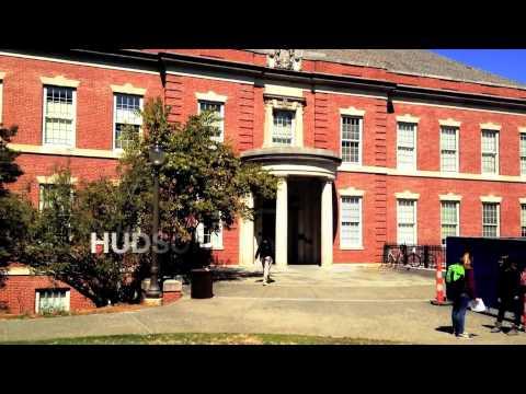 Engineering Quad - Pratt School of Engineering