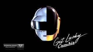 Get Lucky - Daft Punk (Versión Cumbia) 2O14 HD