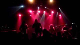 Man must die - Kill it, skin it, wear it live@Neurotic Deathfest, Tilburg, 2010