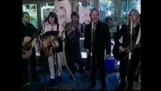 The Shazam with Carl Wayne and Bev Bevan - I Can Hear The Grass Grow