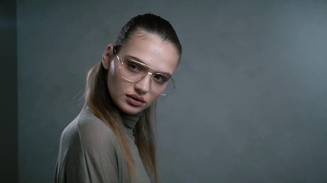 Découvrez les nouvelles lunettes de vue en métal de carrera