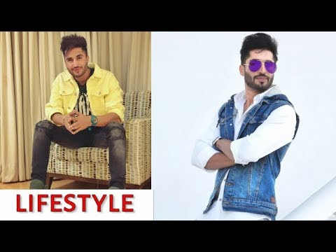 Jassi Gill Lifestyle | Bio, Birthday, Age, Height, Weight, Parents, Family, Net worth !!!