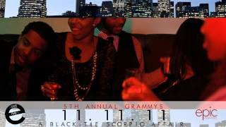 5th Annual Grammys | Epic Nightlife | 11.11.11 | Envy Life
