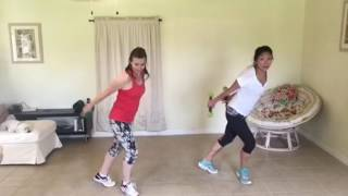 Zumba Toning Felices Los 4 by Maluma