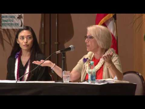 MBAH 2016 Conference / Veterans Affairs and Federal Housing Authority Panel