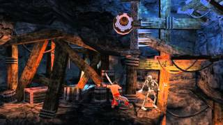 Prince of Persia® The Shadow and the Flame -- Dev Diary 2