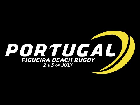 Figueira Beach Rugby 2016