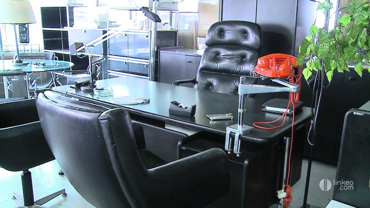 Asmb location vente de mobilier et accessoires de bureau chennevi res sur marne 94 youtube - Location mobilier de bureau ...