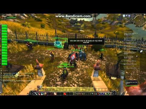 World of Warcraft Gameplay - Features -...