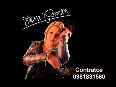 Fatima Roman - Mienteme