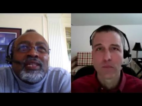 The Past, the Crash, and the Future | Glenn Loury & Ross Levine
