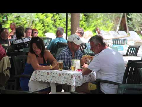 Gardenia Beach Otel Master  Video