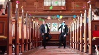 Kristjansson's Wedding Entrance (JK Wedding Entrance Rip-Off)
